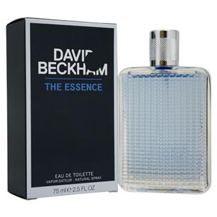 David Beckham The Essence perfumy męskie - woda toaletowa 75ml