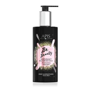 APIS Be Beauty Body Balm nawilżający balsam do ciała 300ml