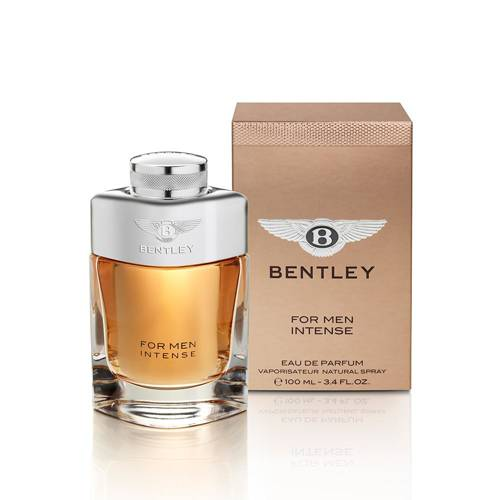 BENTLEY for Men Intense perfumy męskie - woda perfumowana 100ml